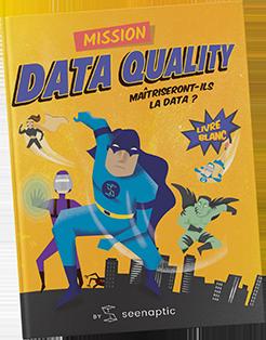 Qualité des données : LIvre blanc Data qualité