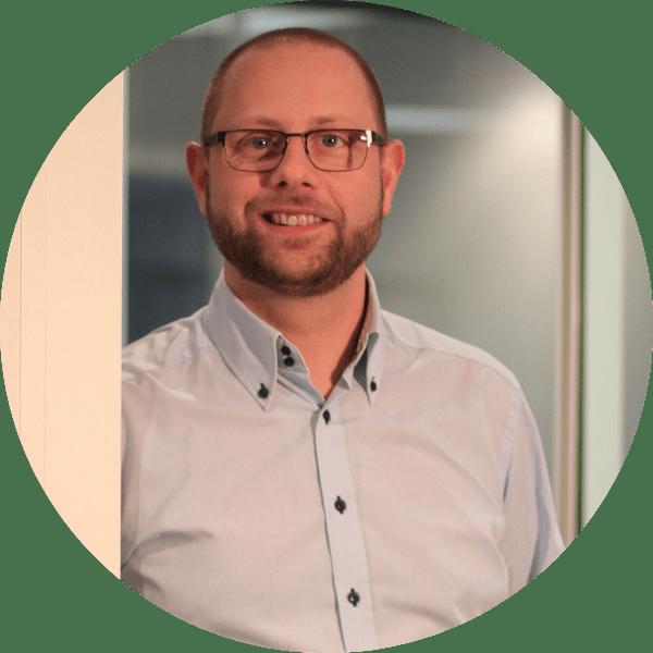 Jérôme CALAIS, DG de Netvigie et éditeur de seenaptic